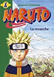 Naruto - Roman Vol.8
