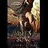 Ha'ven's Song: Science Fiction Romance (Curizan Warrior Book 1) (English Edition)