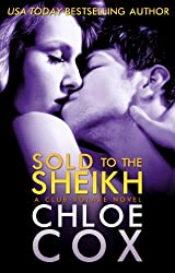 Sold to the Sheikh (Club Volare Book 1) (English Edition)