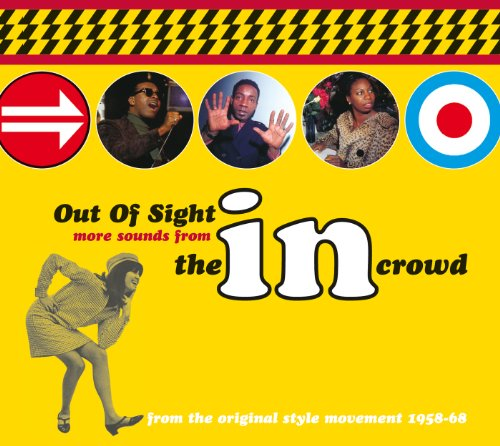 Out Of Sight: More Sounds From...