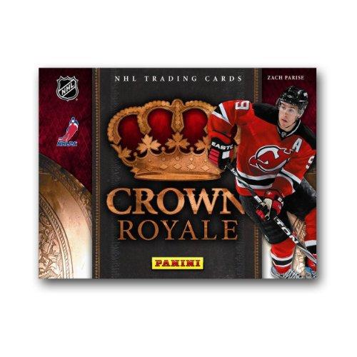 2010/11 Panini Crown Royale Hockey Hobby Box NHL