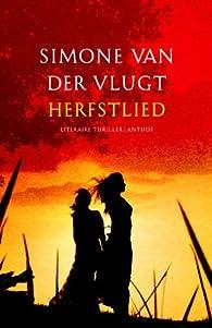 Herfstlied par Simone van der Vlugt
