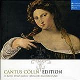 Cantus Colln Edition..