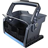 Best Crawfords - Crawford UCADDY13 Safe-Mount Mobile Storage Caddy, Gray Review