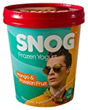 Snog Mango & Passion Fruit Frozen Yogurt 450ml