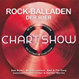 Die Ultimative Chartshow - Rock-Balladen der 80er (Aral Edition)