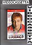 Locandina LUCIGNOLO - MASSIMO CECCHERINI - VHS