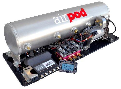 Preisvergleich Produktbild RideTech 30314100 AirPod System 5 Gallon
