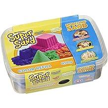 Goliath - 32114 - Kit De Loisirs Créatifs - Super Sand Color Refill