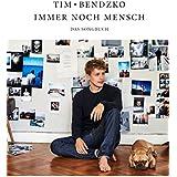 Tim Bendzko: Immer noch Mensch - Das Songbuch