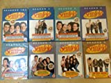 Seinfeld Complete Collection: Season 1, 2, 3, 4, 5, 6, 7, 8 and 9 DVD Box set