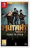 Mutant Year Zero: Road to Eden - Deluxe Edition at Amazon
