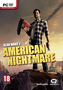 Alan Wake - American Nightmare (PC DVD)