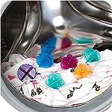 CWAIXX Magie BH Designer Kleidung zu Hause Haar Entfernung Alltag Reinigung Wäsche ball