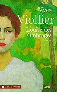 Louise des Ombrages par Yves Viollier
