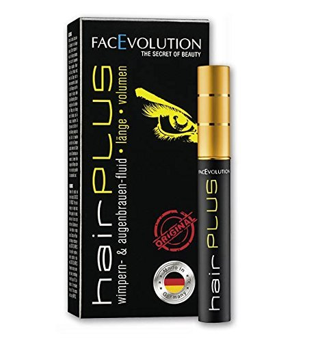 Hairplus FACEVOLUTION Wachstumsfluid 4,5ml