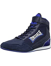 Lonsdale Cagney M, Baskets mode homme