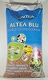 Engrais organique Altea Bleu sbriciolato avec guano pour parterre et ...