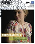 European Folk: Fabric Design and Dres...