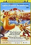 Astérix Y Los Vikingos [DVD]