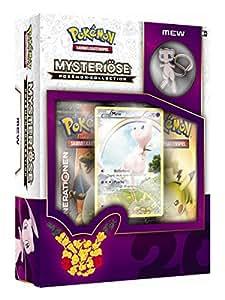 Pokemon Mysteriöse-Kollektion Mew [Import allemand]