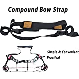 WEREWOLVES Compound Bow Sling Bag Compound Bow Straps