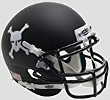 NCAA Army schwarz Knights Mini authentische XP Football Helm, Classic, Mini