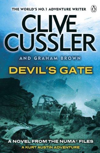 Devil's Gate: NUMA Files #9 (The NUMA Files) par Clive Cussler