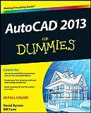 Image de AutoCAD 2013 For Dummies