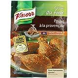 Knorr Sachet Cuisson Poulet à La Provençale 30 g