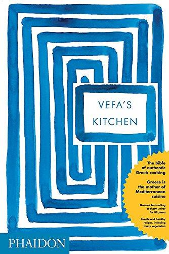 Vefa\'s Kitchen