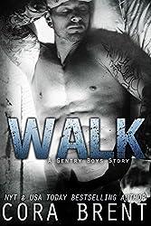 WALK (Gentry Boys) (English Edition)