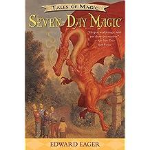 Seven-Day Magic (Magic series)
