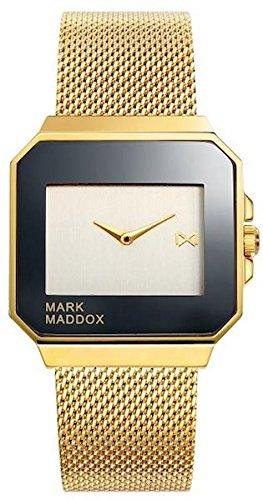 Mark Maddox HM7112-20 Reloj de pulsera unisex