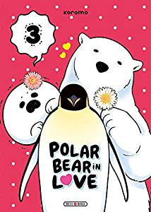 Polar Bear in Love Edition simple Tome 3