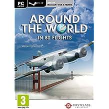 Around The World In 80 Flights (Expansión Para FSX)