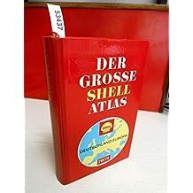 Der Große Shell Atlas 1970/71
