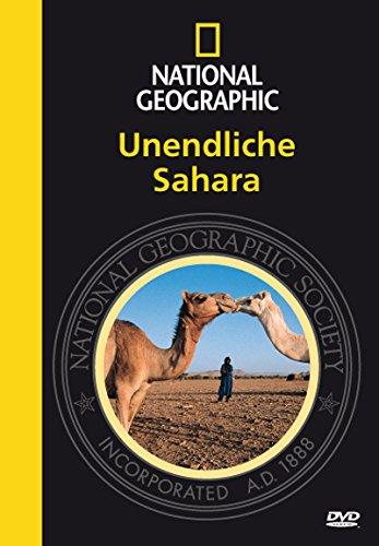 Unendliche Sahara, 1 DVD (Sahara, Dvd)