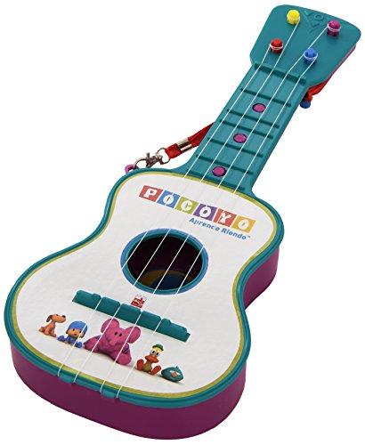Claudio Reig Pocoyo REIG319 - Guitarra en estuche
