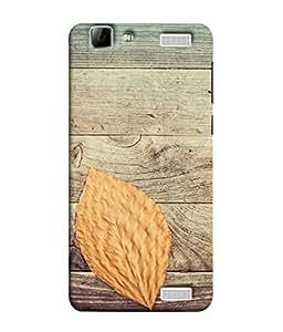 Fuson Designer Back Case Cover for Vivo V1 Max (queen mukut rani daughter of king )