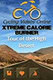 Xtreme Calorie Burner! Tour of the High Desert, Nevada. Indoor Cycling Training / Spinning Fitness and Workout Videos by Paul Gallas