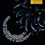 Shostakovich: Piano Concertos Nos 1 & 2