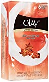 Olay Ultra Moisture Winter Spice Beauty ...