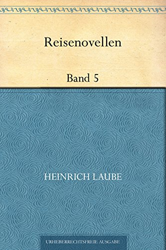 Reisenovellen - Band 5