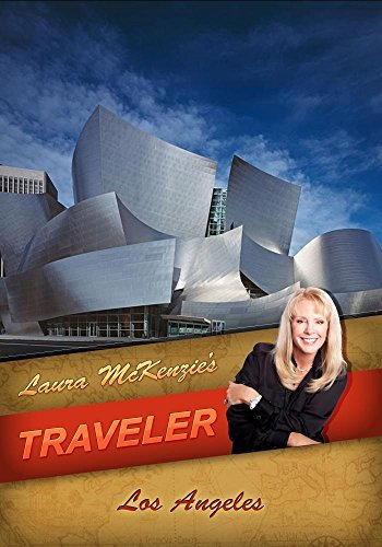 Laura McKenzie's Traveler Los Angeles by Laura McKenzie