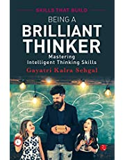 Being A Brilliant Thinker