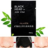 Mineral Mud Blackhead Acne Removal Nose Pore Cleansing Mask by ketpriz immagine