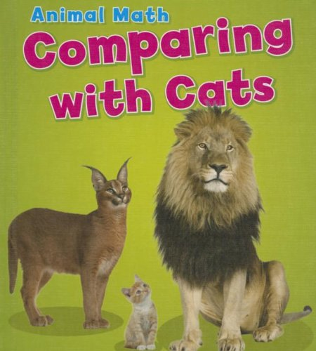 Comparing with Cats (Animal Math)