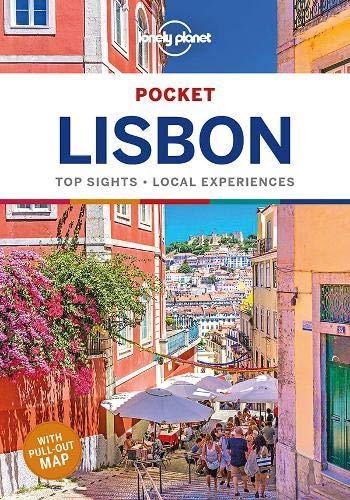 Pocket Lisbon (Lonely Planet Pocket Guide)