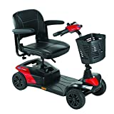 Invacare Colibri Mobility Scooter - 12AH (Various Colours)